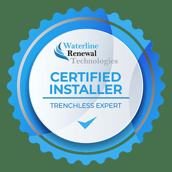WRT Certified Installer