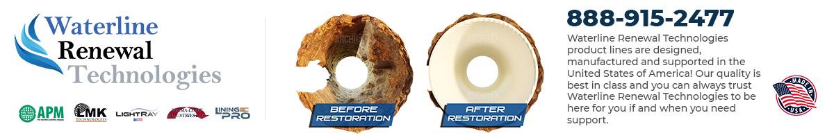 Perma-Liner Industries The No-Dig Pipe Repair Solution